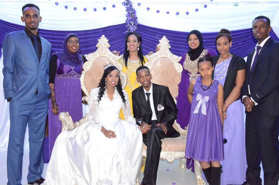 Image Gallery somali aroos