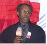 Wasirka Maaliyaddu ee Somaliland waa shax godkeedi la degay..June 18.18