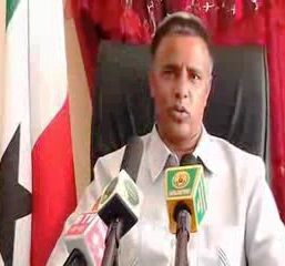 Mohamoud Hashi has fired from their jobs without logic, without common-sense and without wrong- doing all the friends and the relatives for the former minister Hersi Ali and injustice to anyone is injustice to everyone.