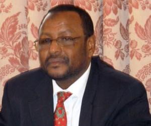 Muj. Axmed Mire Oo Ku Booriyay In Nabada Iyo Wada Jirka Somaliland Meel Looga Soo Wada Jeesto.19.10.17
