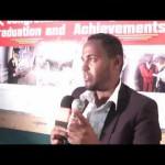 Daawo Muqaal: Xaflad Soo Dhawayn ah Oo Magaladda Burco Loogu Qabtay Ardayda Jamacadda Addis Oo ku Soo Qalin-Jabiyay Dalka Ethiopia