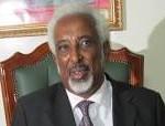 Wasiirka Arrimaha Gudaha Somaliland Oo Amaro Dhinaca Amaanka Khuseeya