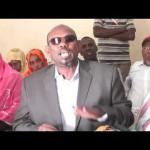 DAAWO Siciid Sulub Oo Si Adag Ula Hadlay Xukuumada Somaliland