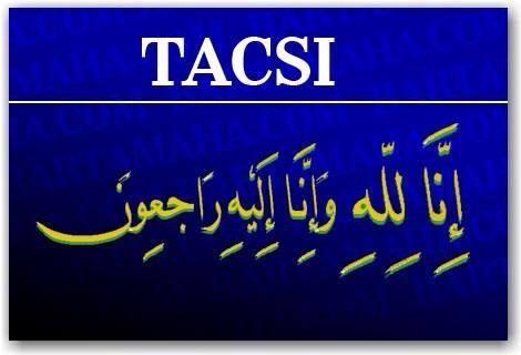 TACSI:Marxuum Ahmed Hassan Cali Gaas oo London 23.05.16 Manta ku geeriyooday
