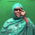 Daawo muqaal: Haweenay Ka Damqatay Wacyiga Jira Iyo Khilaafka Golaka Wakiilada Oo Gabay Ka Tirisay