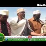 DAAWO MUQAAL…SALAADIINTA DHAQANKA GOBOLADA GALBEEDKA SOMALILAND AYAA MANTA DHAGAX DHIGAY QASRI LOO DHISAYO UGAA