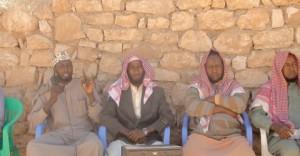Mu`asasada Al-Karam Fareceeda Gobolka Sanaag Oo Safar Dacwo Ugu Baxay Deegaano Ka Tirsan Gobolka Sanaag