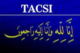 TACSI: Guddoomiye Cirro oo Shacabka Somaliland iyo Agaasimahii Hore ee Xarunta Dhaxe ee WADDANI Ka Tacsiyadeeyey Geeridii Ku Timi Aabaheed Cali Raygal