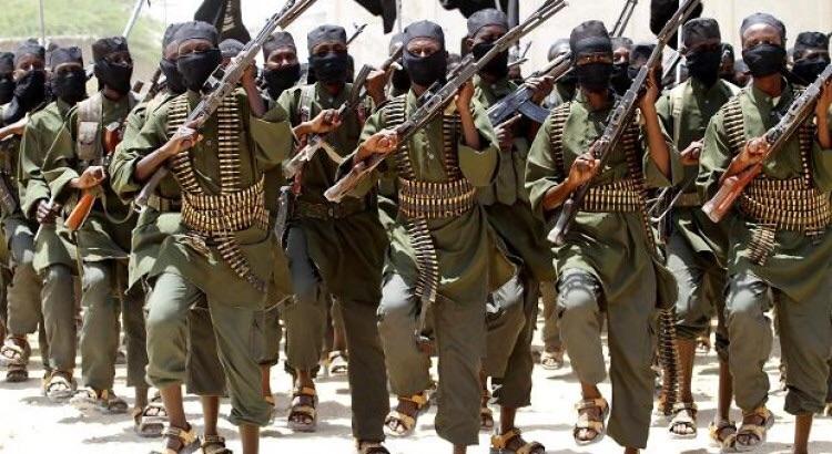 Xoogaga Shabaab oo wadada u galay kolonyo ay la socdeen Ciidanka Militariga Kenya