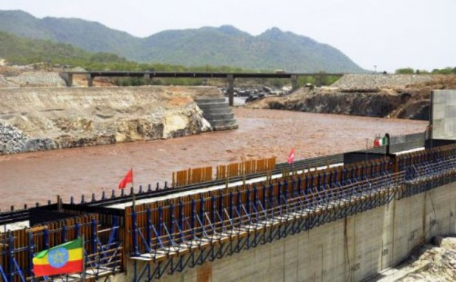 Ethiopia won't stop construction of the Renaissance Dam: minister