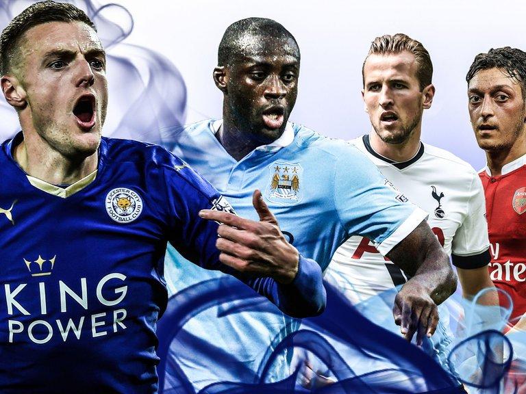 Maxaa kala heysta Kooxaha Arsenal vs Leicester iyo Man City vs Totenham.