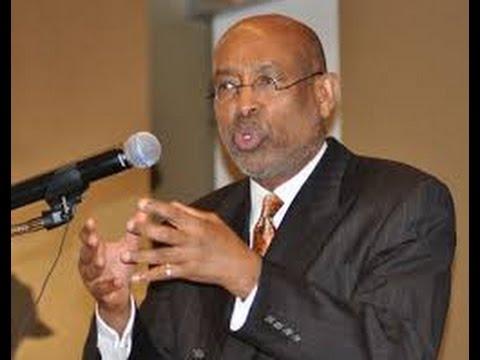 Prof : Ahmed Ismail Samatar Wayo Se Muxuu Kulmiye U Galay Dhugo Warbixin ila xogogaala ka helnay