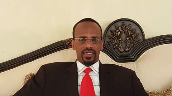 Wasaarada Wershadaha Somaliland Dajinta Siyaasada Lagu Horumarinaayo Warshedlayda Dalka