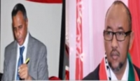 Fair comparison between the former presidential office minister, Hersi Hajji Ali and the current presidential office minister, Mohamoud Hashi Abdi based on true experiences gained for the two men over long time