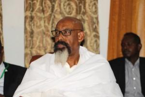 JEN. MORGAN OO LOOGA ADKAADEY IN UU KA MID NOQDO XUBNAHA AQALKA SARE EE SOMALIYA + AKHRI TIRADA CODADKA LAGU REEBAY