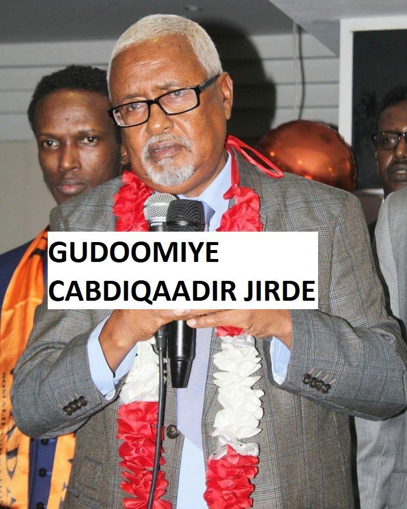 Xaflada  Ilyartu is qabatay oo lagu soo dhaweynaayey wafti uu hogaaminaayey G/Xisbiga Waddani Cabdiqadir Jirde oo ka dhacay Bariga London+Sawiro