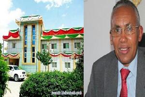 Madaxtooyada Somaliland Oo Qorshaynaysa In Wasiir Sacad Cali Shire