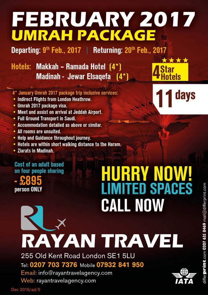 Rayan Travel