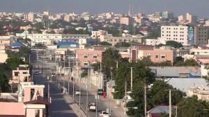 Moqdisho ]: Wakhtiga Ay Dhaceyso Doorashada Gudoonka Aqalka Sare Ee Somaliya Oo Lagu Dhawaaqey