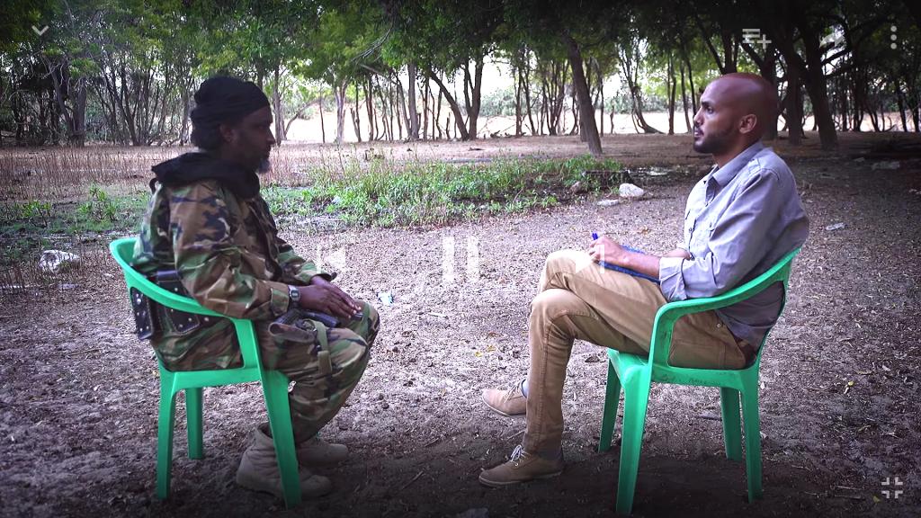 Faallo: Waraysigii Af-hayeenka Al-Shabaab Maxaa Iiga Baxay? Qalinkii: Cabdishakuur Heersare