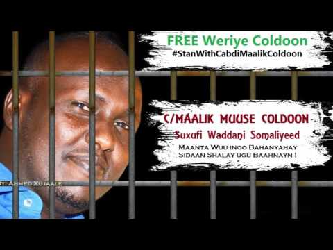 Free Wariye Coldoon.