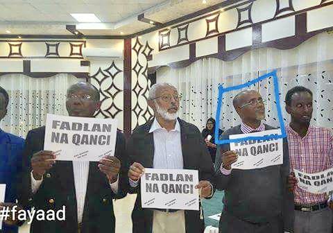 Siyaasiyiin Iyo Mujaahidiin Reer Somaliland Ah Oo Baraha Bulshadu Ku Kulanto Kusoo Bandhigey Mudaharaad Casri Ah+Waxa Ay Kaga Soo Horjeedaan Iyo Dareenada Shacabka+Sawiro