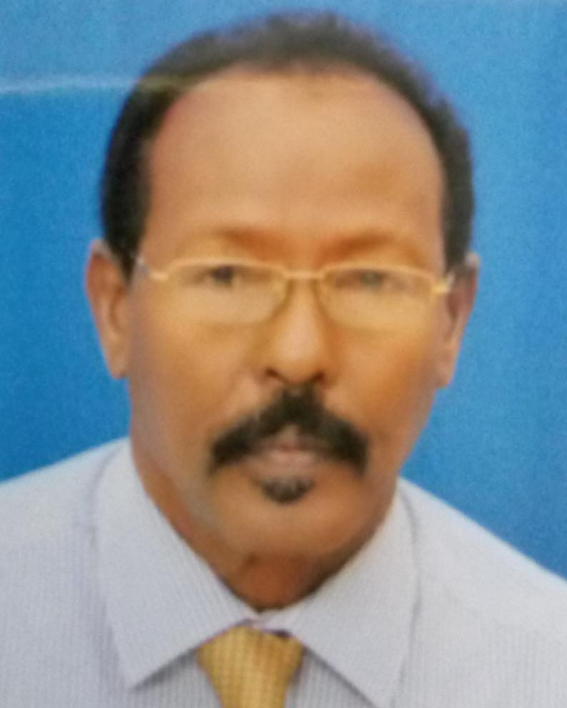 Madaxweyne Kastaba Hoggaamiye Ma Noqon Karo: W/Q Cabdiraxmaan Cadami