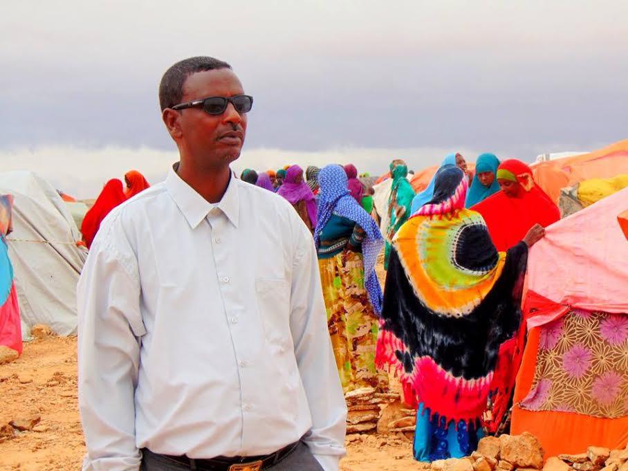 Talo Soo Jeedin Ku Socota Dhinacyada Ku Hawlan Gurmadka Abaarta Somaliland