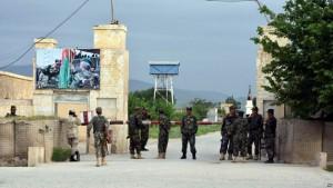 Weerar Lagu Dilay 140 Askari Oo Ka Dhacay Saldhig Ku Yaalla Afghanstan