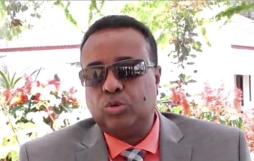 Madaxtooyadda Somaliland Oo Ka Hadashay Mooshin Ka Dhan Ah Saldhiga Milatari Ee Berbera Oo Baarlamaanka Soomaaliya Lagu Soo Hadal Qaaday.22.04.17