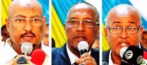 DOODII 3 MUSHARAX EE SOMALILAND: NIN WUU IS SHEEGAY, NINA WUU IS SHEELAY, NINA  SHAYDAANBAA KA JIIDHAY OO WAJIGIISU MA FIICNAYN..21.10.17