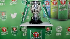 Carabao Cup semi-finals: Manchester City v Bristol City, Chelsea v Arsenal