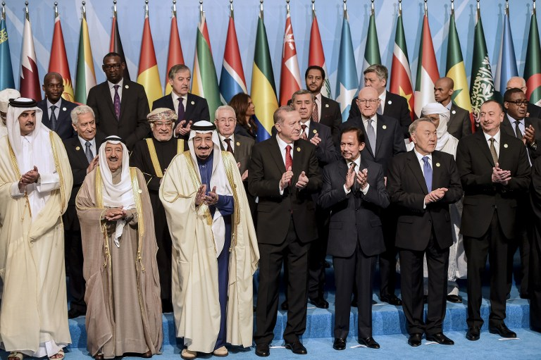Turkey hosts OIC meeting over Jerusalem tensions