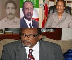 Madaxwaynayaashii Somaliland Soomaray Goobahan Halagu Kala Maamuuso Goobahan Hoos Ku Qoran………10.12.17