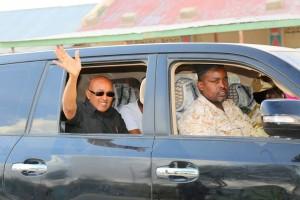 [Deg Deg ]:- Gudoomiye Ciro Oo Safar Ugu Baxay Gobalada Galbeedka Somaliland + [ Ujeedka Safarkiisa ]