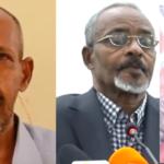 Siyaasi Sheegay In Lagu Dili Gaadhay Sababta Buugga Cadhada Badan Dhaliyey Ee Uu Qoray Wasiirka Warfaafinta Somaliland Kuna Baaqay In Sharciga La Hor Keeno Wasiir Guri-Barwaaqo