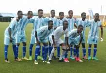 Xulka K/Cagta Junyorka Somalia oo u gudbay finalka Koobka Bariga & Bartamaha Afrika..April 25.18