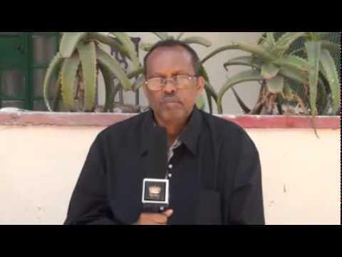 Waraysigii Anwar Qarqaash : Inaga iyo Somalia Waxba Inagama Wada Farxiyaan.April 19.18