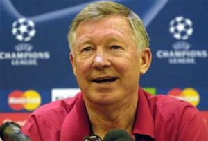 Sir Alex Ferguson oo xalaad caafimaad oo deg dega lasoo daristay ka dib markii Maskaxda Dhiig kaga furmay ( Brain Haemorrhage )..May 6.18