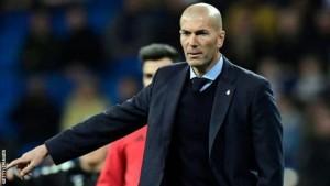 [Deg Deg] :- Tababarihii Real Madrid Ee Zinedine Zidane Oo Is Casilay + [Sababta ]