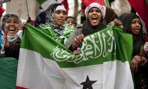 When is a nation not a nation? Somaliland's dream of independence