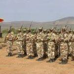 Askar Liyuu Booliis Ah Oo Laysay 31 Qof Oo Oromo Ah