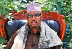 Garaad Jaamac Garaad Ismaaciil Oo Ka Hadlay Shirar Lagu Hurinayo Dagaal Lagu Soo Qaado Somaliland Oo Ka Dhacay Magaalada Garoowe Iyo Cabdiwali Oo Dabada Ka Riixaya