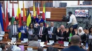[Magacyadda]:-Wasiiradda Cusub Ee Uu Magacaabay Ra'isal Wasaaraha Ethiopia.