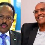 Muran Xooggan Oo Ka Dhashay Deeq Lacag Ah Oo Ay Soomaaliya Soo Gaadhsiisay Somaliland + Qaddarka Lacagta Iyo Cidda Gacanta Ku Haysta.