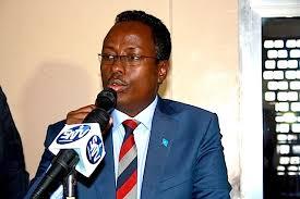 Xukuumada Soomaaliya Oo Qorshaheeda Ka Saartay Wada-hadalada Soomaaliya iyo Somaliland