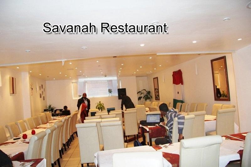Savanah  Restaurent_001