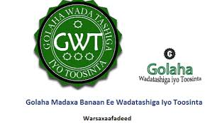 GOLAHA WADATASHIGA