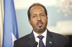 madaxweynaha somalia